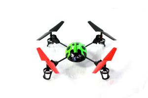 V929 Quadcopter, Green