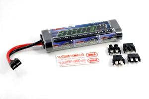 Venom 7.2v 3600mah NiMH Battery