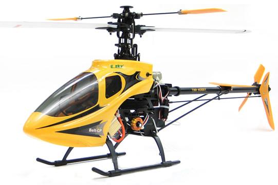 EK1-0505 Esky Belt CP Landing skid mat